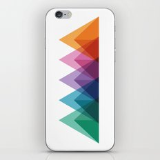 Fig. 009 iPhone & iPod Skin