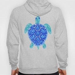Sea Turtle – Blue Palette Hoody