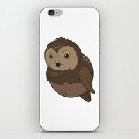 rocky iPhone & iPod Skins featuring Rocky by Birbles