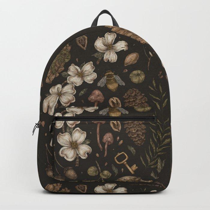 Nature Walks Backpack