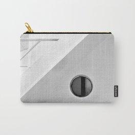 Ship porthole Carry-All Pouch