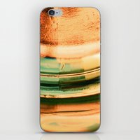 glass iPhone & iPod Skins featuring Glass by beerreeme