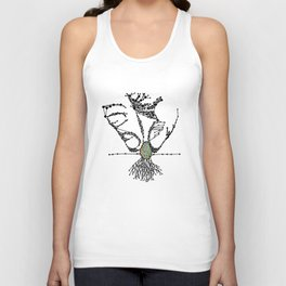 the Seed Unisex Tank Top