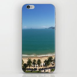 Nha Trang Bay Vietnam iPhone Skin