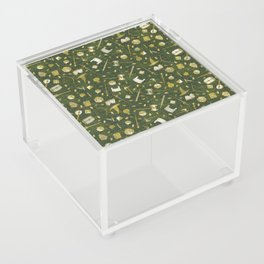 RPG Patterns Acrylic Box