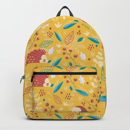 Fall vibes Backpack