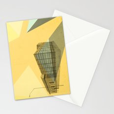 Bloor Gladstone Branch Stationery Cards
