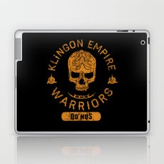 Bad Boy Club: Klingon Empire Warriors Laptop & iPad Skin