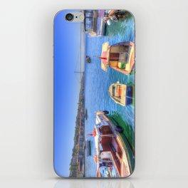 The Bosphorus Istanbul iPhone Skin