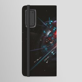 Automatic Android Wallet Case