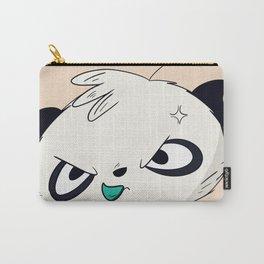 Grumpy Pancham Carry-All Pouch