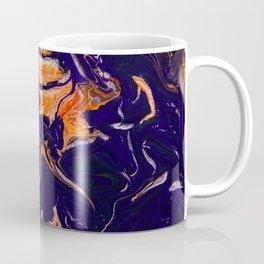 Abstract paint Art Coffee Mug
