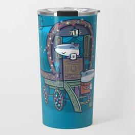 Badger Caravan Travel Mug