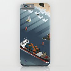 A Day on the Coast Slim Case iPhone 6s