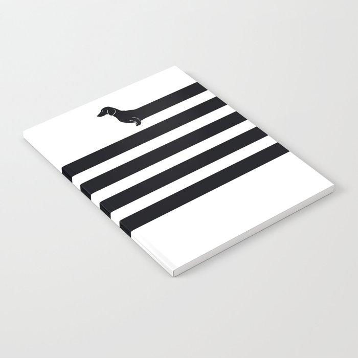 (Very) Long Dog Notebook