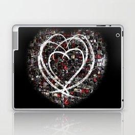 lovex4 Laptop & iPad Skin
