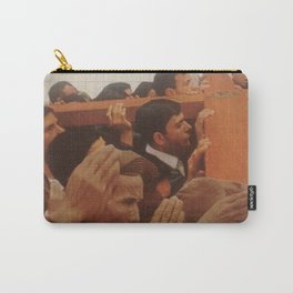 Prisoners Of Faith Carry-All Pouch