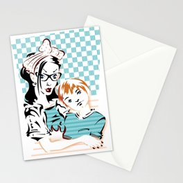 Morgen & Son Stationery Cards