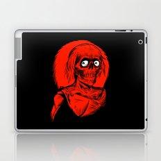 Longing for Brains Laptop & iPad Skin