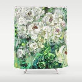 ROYAL FAVOR Shower Curtain