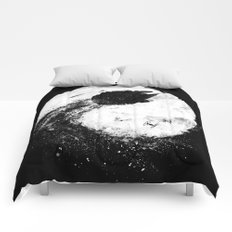 Midnight Awakening Comforters
