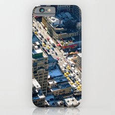 New York Life iPhone 6s Slim Case