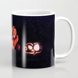 Rotten Pumpkin Heads Coffee Mug