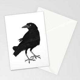 Blackbird - Tordo Stationery Cards