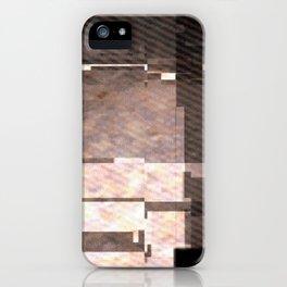 Rust 0x04 iPhone Case