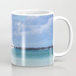 Bahamas Cruise Series 135 Coffee Mug