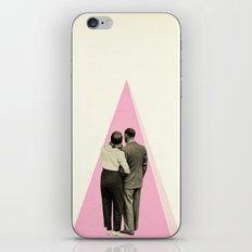 It's Just You and Me, Baby iPhone Skin