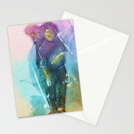 Ink In Motion Stationery Cards