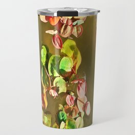 Funny water plants Travel Mug