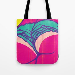 Booty Clap Tote Bag