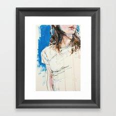 5167 Framed Art Print