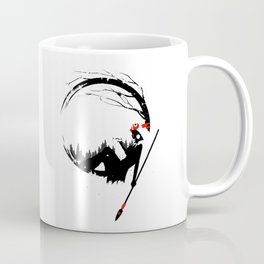mononoke Coffee Mug
