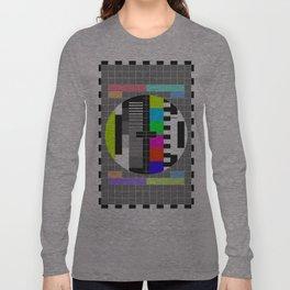 mire TV Long Sleeve T-shirt