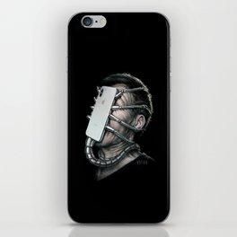 Xenomorphone iPhone Skin