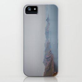 Into The Sea iPhone Case