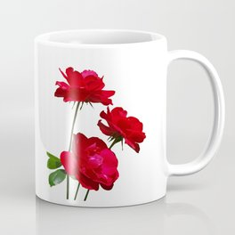 Roses are red, really red! Coffee Mug