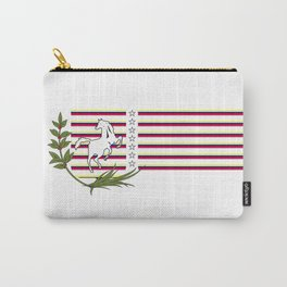 Escudo Venezuela Concepto 1 Carry-All Pouch