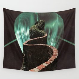 pathways Wall Tapestry