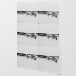 Camargue Horses V Wallpaper