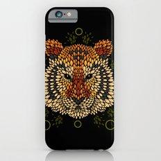Tiger Face iPhone 6s Slim Case
