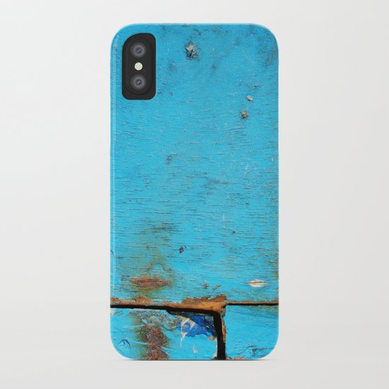 Segments iPhone Case