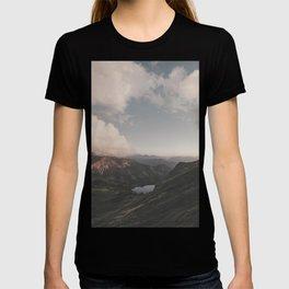 Moonchild - Landscape Photography T-shirt