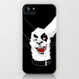 HEAD iPhone Case
