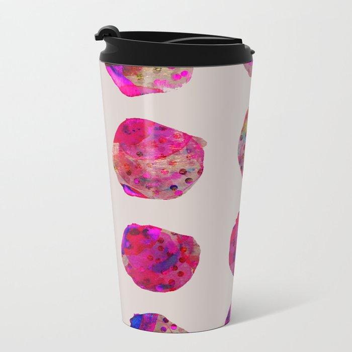 Variations Metal Travel Mug