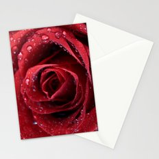 Dewy Drops Stationery Cards