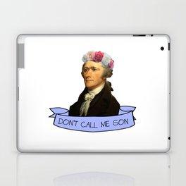 Don't Call Me Son Laptop & iPad Skin